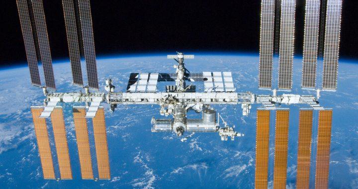 Međunarodna Svemirska Stanica – 20 godina u svemiru