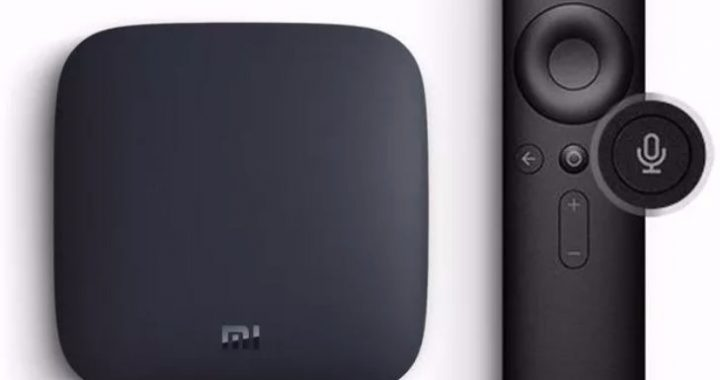 Mi BOX 3 – 4k Android Box by Xiaomi