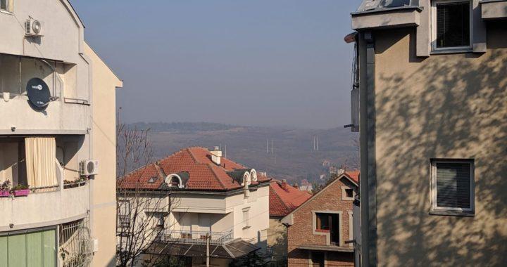 Zagađenost vazduha – izvori i mere zaštite
